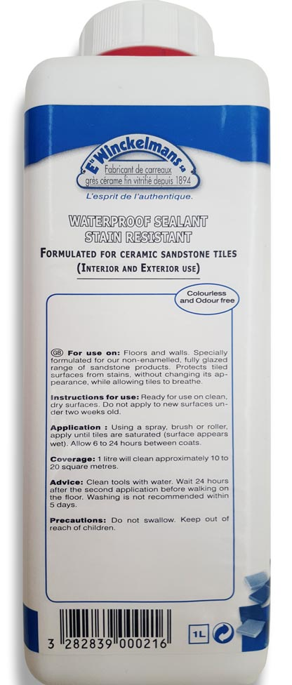 Waterproof Sealant, stain-resistant