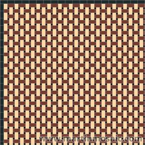 Basket weave 7
