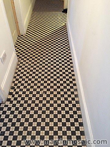 Gallery Martin Mosaic Ltd Victorian Floor Tiles In Wimbledon