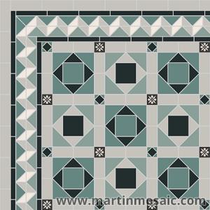 Annandale design 1