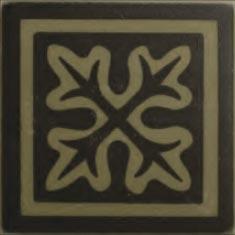 10×10 cm encaustic tiles