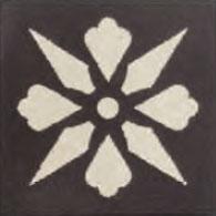 5×5 cm encaustic tiles