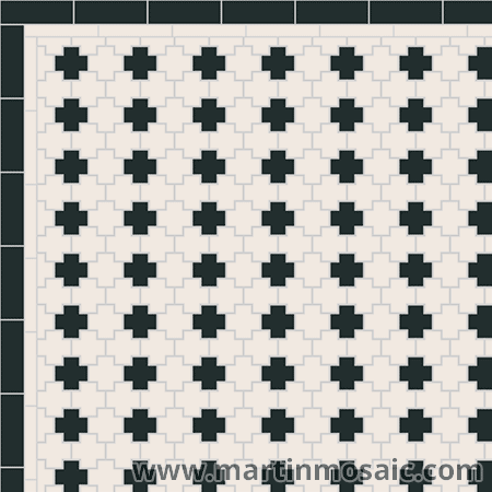 Tetrix pattern